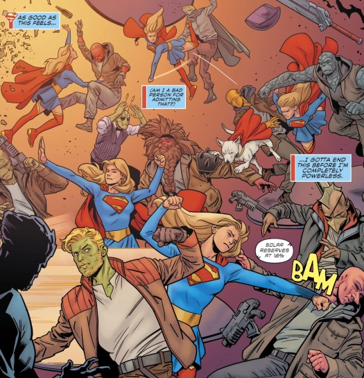 2 Supergirl 24