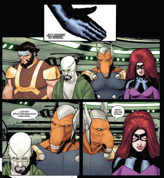 8 Death of Inhumans 5