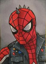 SpiderPunk