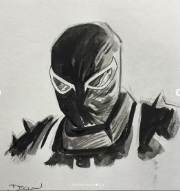 Venom agent