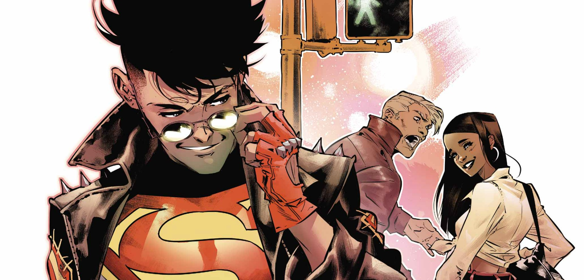 6 Reasons You Should Read Young Justice #1 – What the Heck is ...